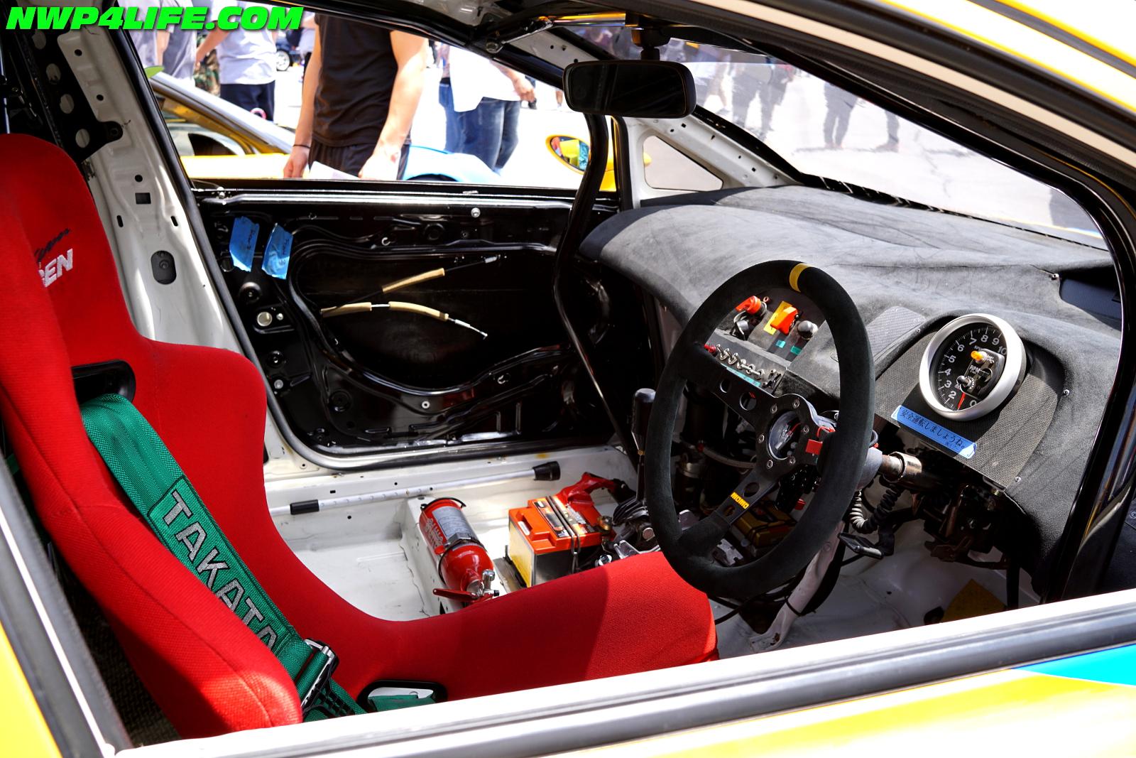 Eibach Honda Meet 2015