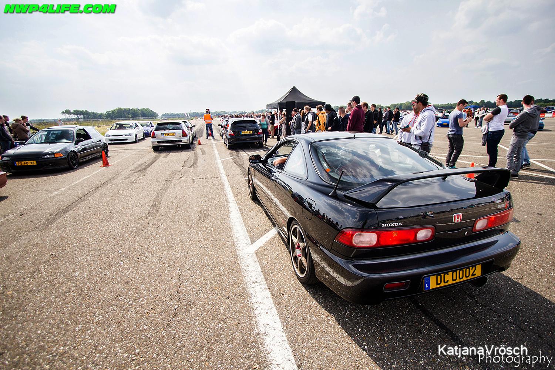 HondaFest 2015 Europe