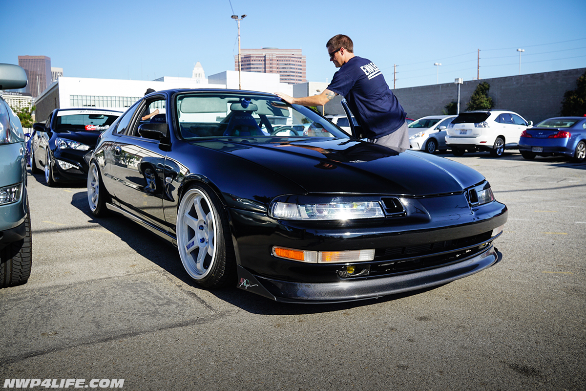 Stance Nation Nisei Showoff 2015