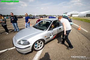 HondaFest 2015 Europe Coverage)
