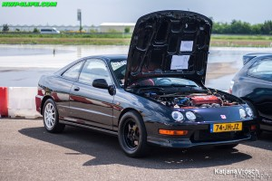 HondaFest 2015 Europe Coverage